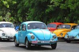 """إعلان رسمي بوفاة """"السيارة الأسطورة"""" بعد 80 عاماً"""