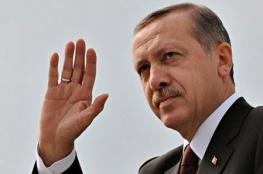 اردوغان يثني على الدور الأردني في حماية المسجد الأقصى