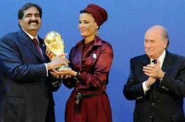 الفيفا: لا تغير على مونديال 2022 في قطر