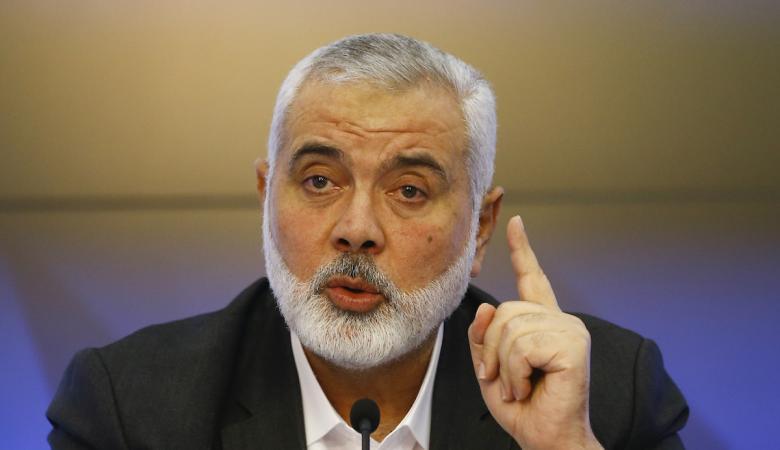 """هنية يشيد بأداء حكومة """"اشتيه """" في مواجهة كورونا"""