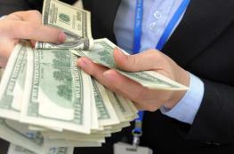 الدولار الامريكي يواصل الهبوط مقابل الشيقل