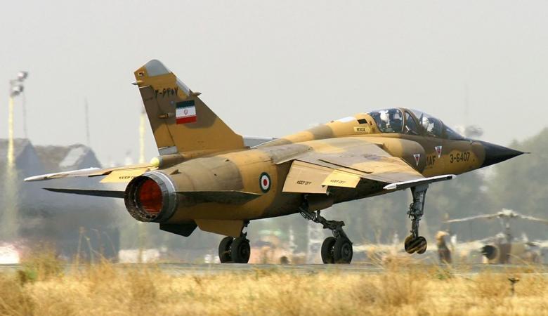 إيران: سلاح الجو جاهز لأي مهمة قتالية