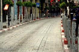 مصرع طفلة بحادث دهس في شارع ركب وسط رام الله