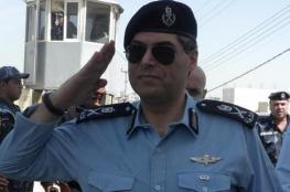 مدير عام الشرطة يقرر فتح تحقيق في احداث اليامون
