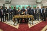 حماس توافق على الرؤية المصرية للمصالحة الفلسطينية