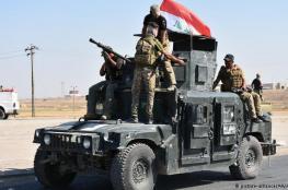 """العراق: أمر بالقبض على نائب رئيس إقليم كردستان بتهمة """"الخيانة"""""""