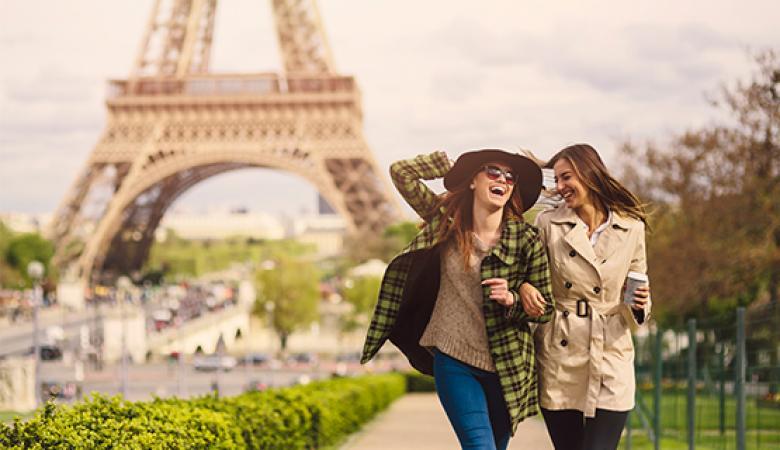 حققت رقما قياسيا جديدا.. فرنسا أول وجهة سياحية في العالم