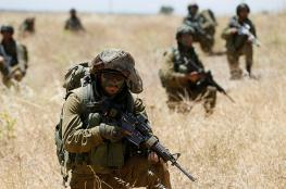 وزير الخارجية السوري يهدد اسرائيل بتحرك عسكري لتحرير الجولان
