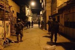 الاحتلال يشن حملة اعتقالات في جنين وبيت لحم