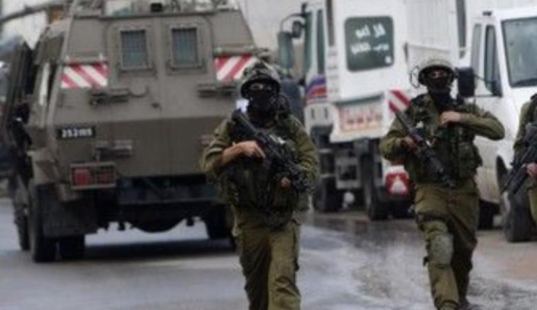 الاحتلال يقتحم رام الله والبيرة دون اعتقالات