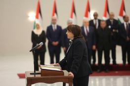 أول وزيرة للصحة في فلسطين تصرح : المواطن أيقونة مقدسة ولأجله سنواصل اليل بالنهار