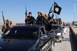 التحالف الدولي : هزيمة داعش تحتاج الى سنين طويلة