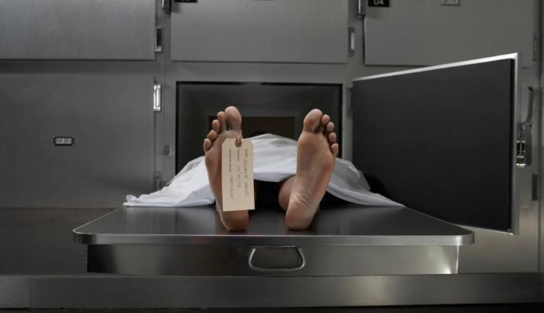 شاهد ...ميت يستيقظ بعد عشرين ساعة من وضعه في ثلاجة الموتى