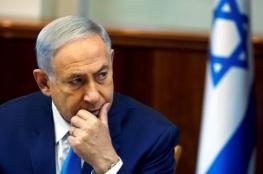نتنياهو : الشاباك اعتقل 70 خلية فلسطينية مسلحة خلال شهرين