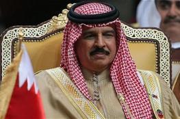 ملك البحرين يسمح لمواطني بلده بزيارة اسرائيل !