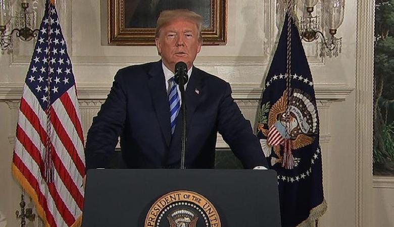 ترامب: سأعقد صفقة مع إيران بعد فوزي بالانتخابات  بـ30 يوماً