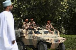 عمان تعلن ضبط خلية تجسس  يقول نشطاء إنها تابعة للإمارات