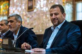 لأول مرة في غزة.. حماس تجتمع لبحث عددا من الملفات الفلسطينية