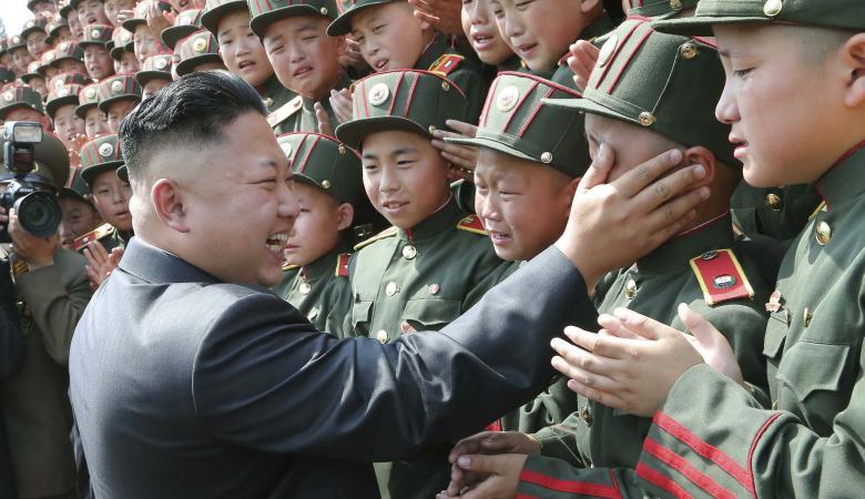 المخابرات الامريكية : الزعيم الكوري ليس جاهزاً لنزع السلاح النووي
