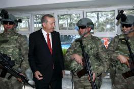 الجيش العراقي يرد على إعلان أردوغان تنفيذ عملية عسكرية في العراق
