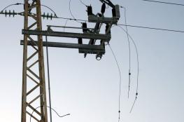 """""""كهرباء القدس"""" تكشف عن أكبر عملية سرقة للتيار برام الله"""