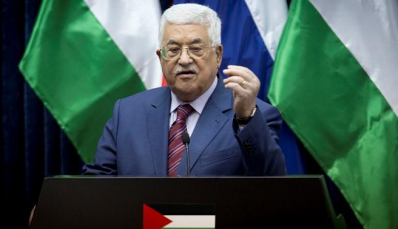 الرئيس يدعو ترامب الى عدم نقل السفارة الامريكية الى القدس