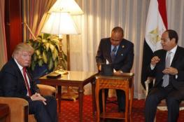 مصر تشيد بانتقادات ترامب للإعلام الغربي