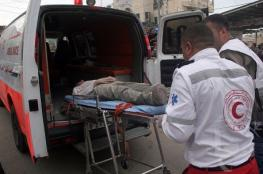 العثور على جثة مواطن مشنوقا في نابلس