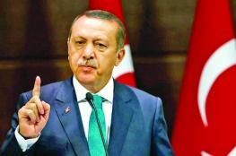 اردوغان : من الآن فصاعداًَ  لا يمكن اتخاذ أي خطوة بسوريا بمعزل عن تركيا