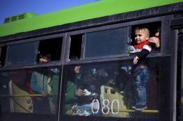 روسيا ولبنان يبحثان عودة اللاجئين السوريين