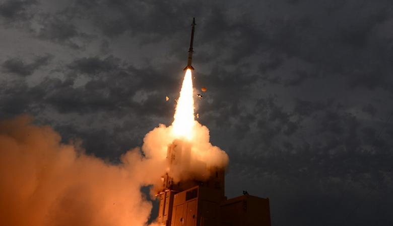 """الجيش الروسي يصل الى الصاروخ الاسرائيلي """"مقلاع دواود """""""