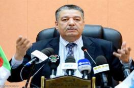 وزير جزائري: لا تتسمموا فإنكم تكلفونا مبالغ طائلة