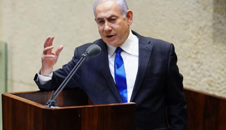 """نتنياهو : حضوري الى المحكمة """"اهدار للمال العام """""""
