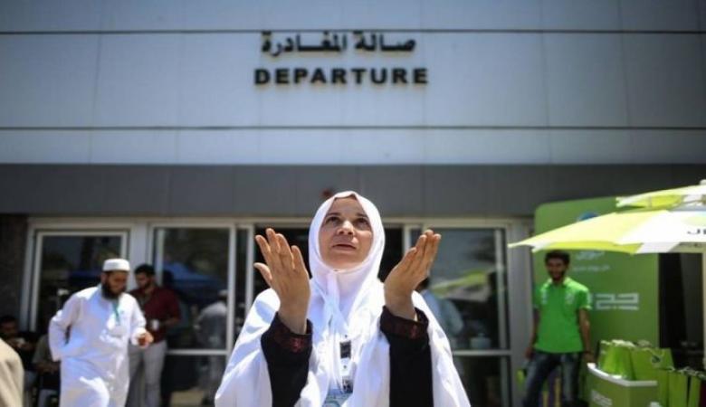 انطلاق أولى رحلات العُمرة من قطاع غزة غدا الأحد