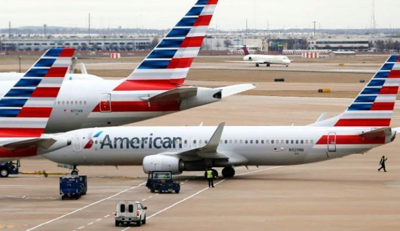 أمريكا تعلق رحلاتها الجوية إلى فنزويلا