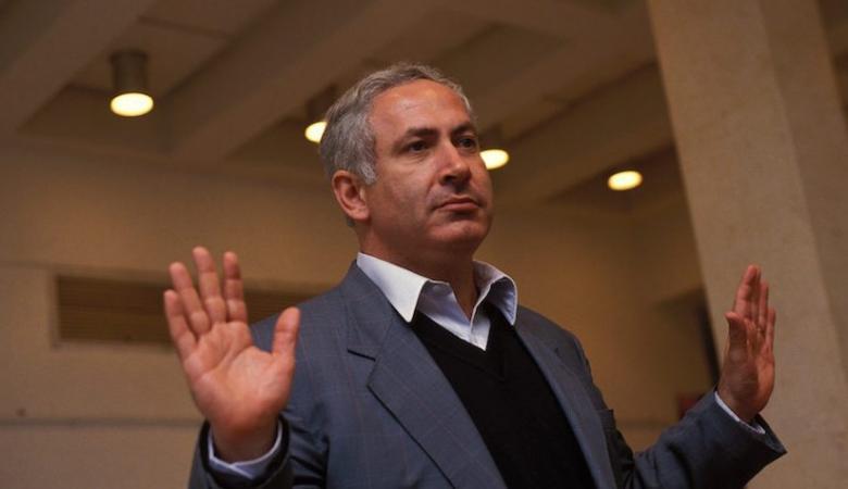 الليكود : نتنياهو لن يستقبل الا بحالة واحدة
