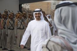 البيت الأبيض : لقاء قريب بين ولي عهد ابو ظبي وترامب