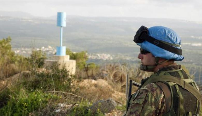 زيادة أعداد جنود اليونيفيل جنوب لبنان