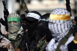 حماس : لن نسمح لاسرائيل بالتفرد بالاسرى الفلسطينيين
