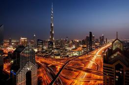 الهنود يتصدرون قائمة الزوار لمدينة دبي الاماراتية