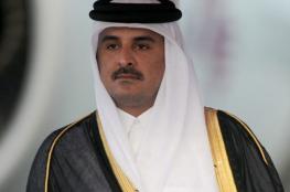 اتفاق عراقي قطري على توسيع العلاقات الثنائية بين البلدين