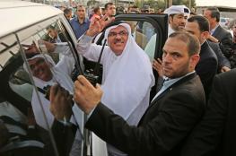 حماس تهاجم تصريحات السفير القطري وتكذب معلوماته