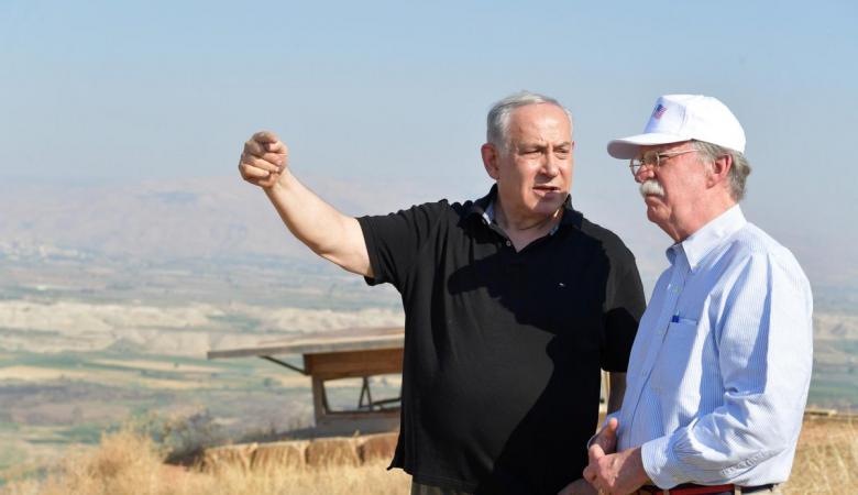 الخارجية الفلسطينية تدين تمسك نتنياهو بالأغوار ورفضه الانسحاب منها