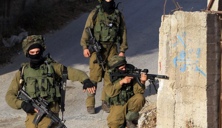 جيش الاحتلال الاسرائيلي يعلن حالة التأهب القصوى بعد قرار ترامب!