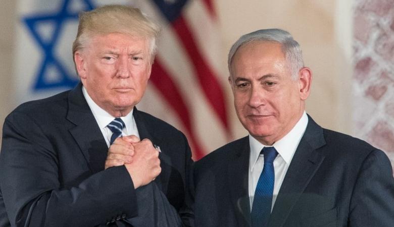 واشنطن : نقوم بدفعة تاريخية من أجل السلام وعلاقتنا مع اسرائيل اقوى من اي وقت مضى