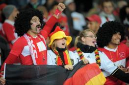 تركيا تقول إنها ستطلب استضافة بطولة اوروبا 2024