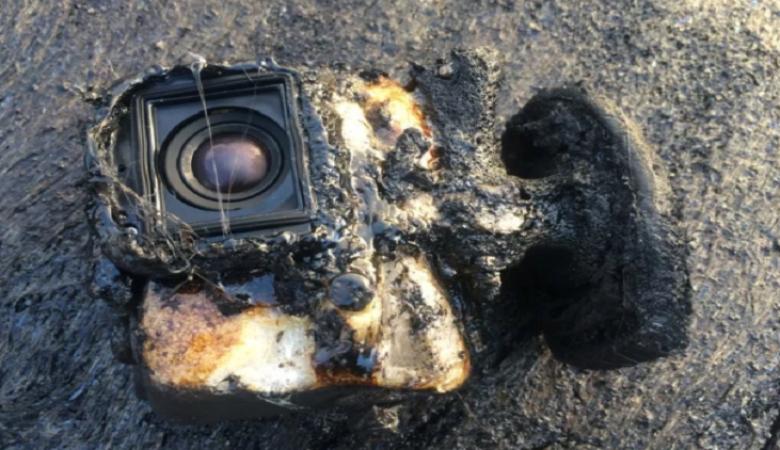 بالفيديو: كاميرا تصور من داخل حمم بركانية!