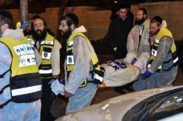 تفاصيل جديدة عن  مصرع مستوطنة وبناتها الاربعة حرقاً  في القدس المحتلة