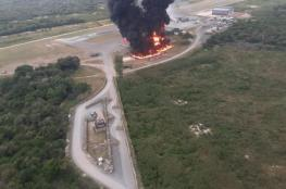 مقتل 3 جنود امريكيين في هجوم صاروخي استهدف قاعدة عسكرية