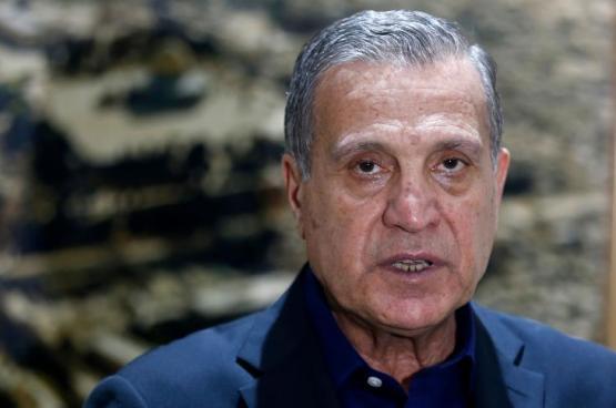 الرئاسة : لا شرعية للجهود الرامية لفصل قطاع غزة عن الضفة